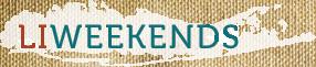 Long Island Weekends logo